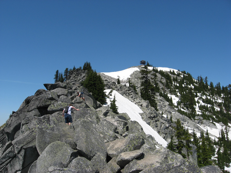 Washington State County Travel Impacts Runyan