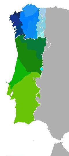 Grupo galaico-potugués