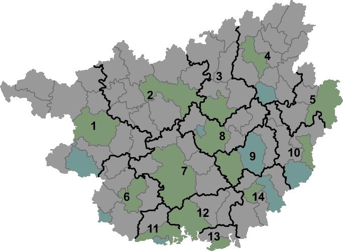 Yongfu County