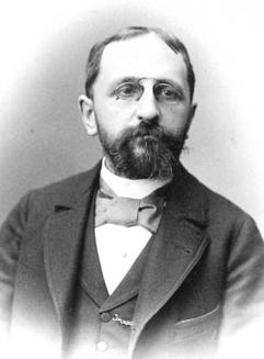 Lanson in 1895