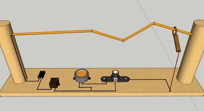 hei er draht spiel wikipedia. Black Bedroom Furniture Sets. Home Design Ideas
