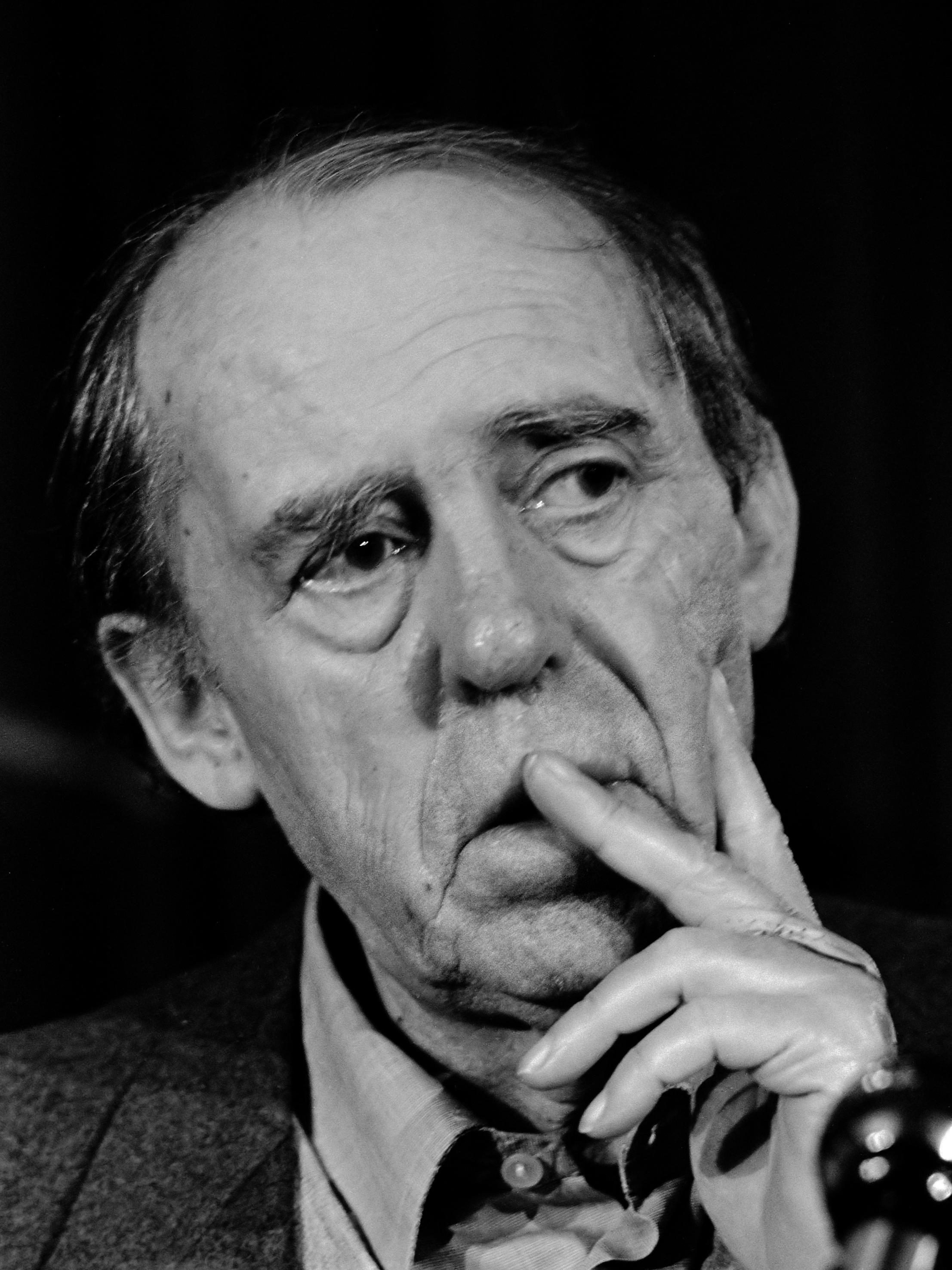 heinrich bll 1983 - Heinrich Boll Lebenslauf