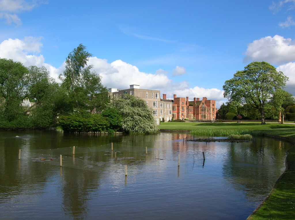 Derwent College, York