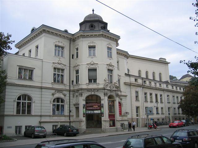 Salzburg Marionettentheater