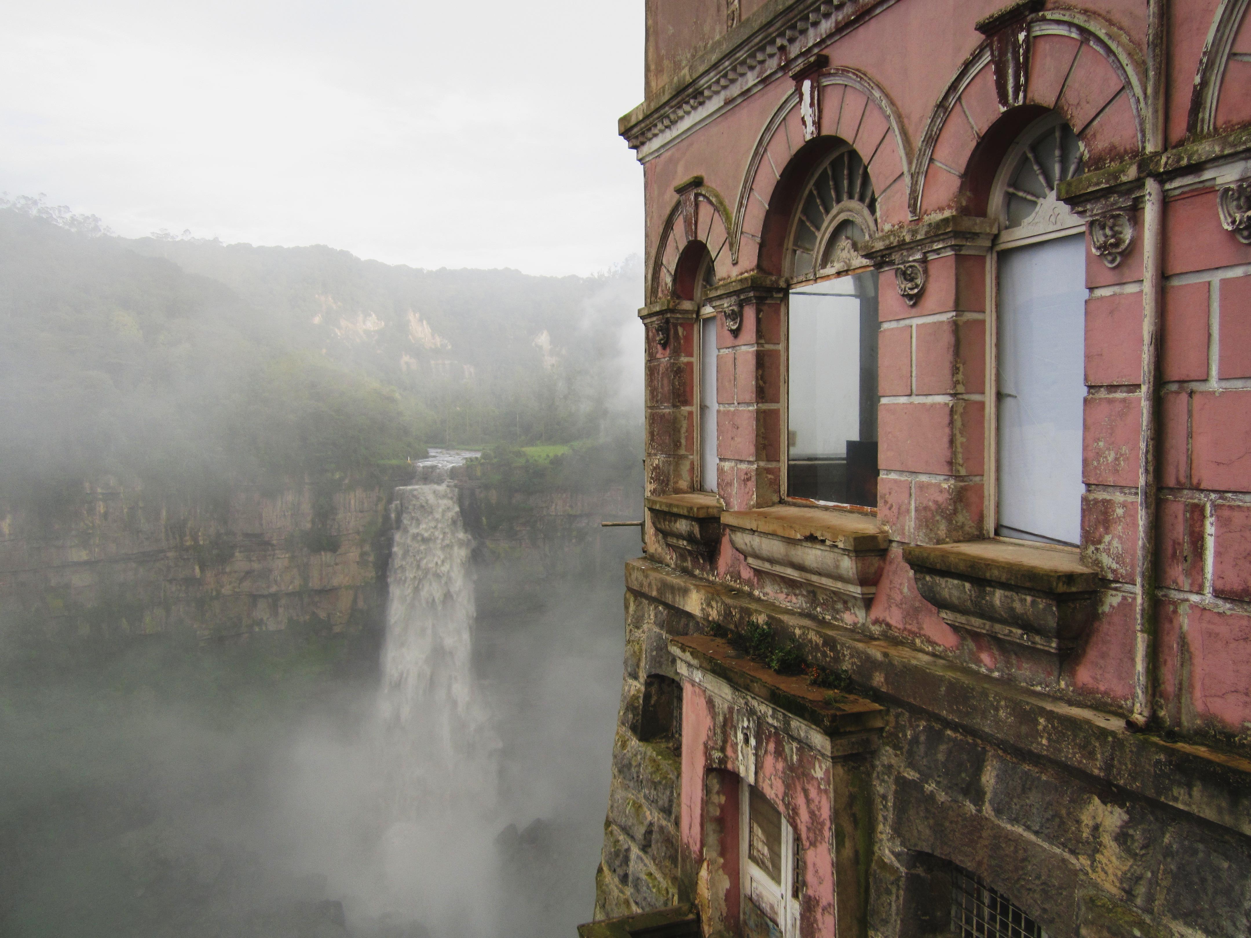 lugares abandonados mas hermosos
