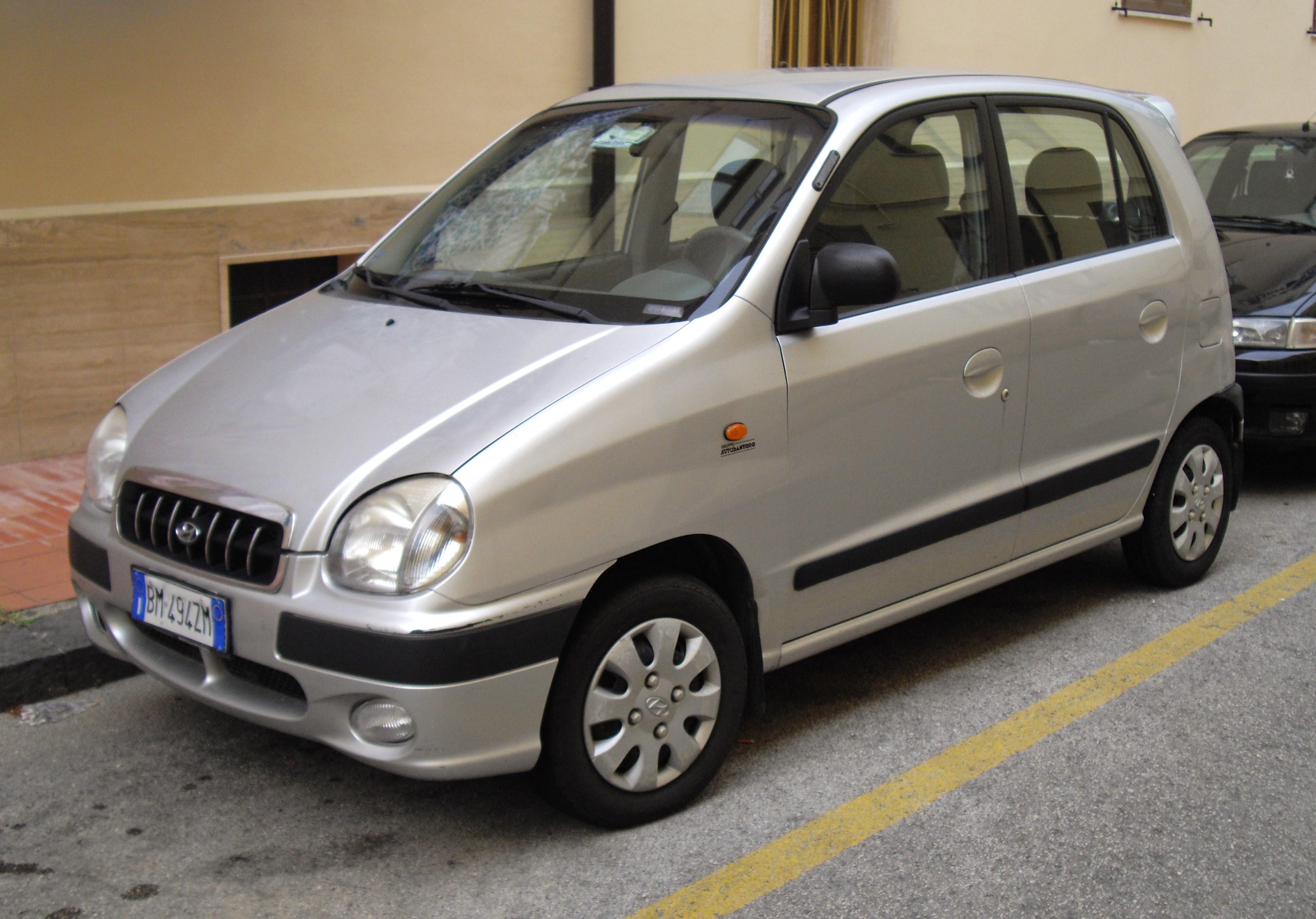 File Hyundai Atos Prime Silver Jpg Wikimedia Commons