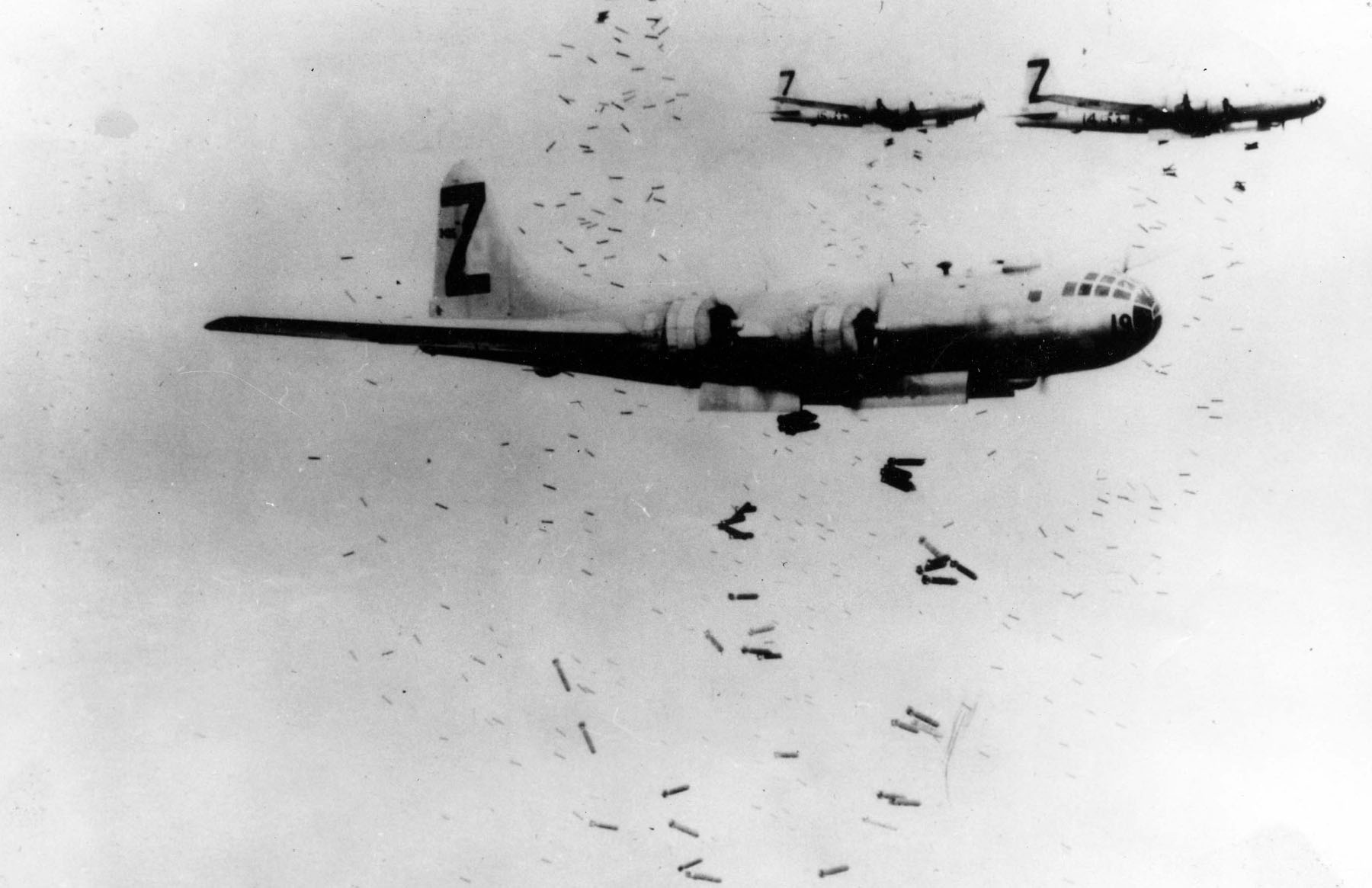 Image result for air attacks on okinawa wwii