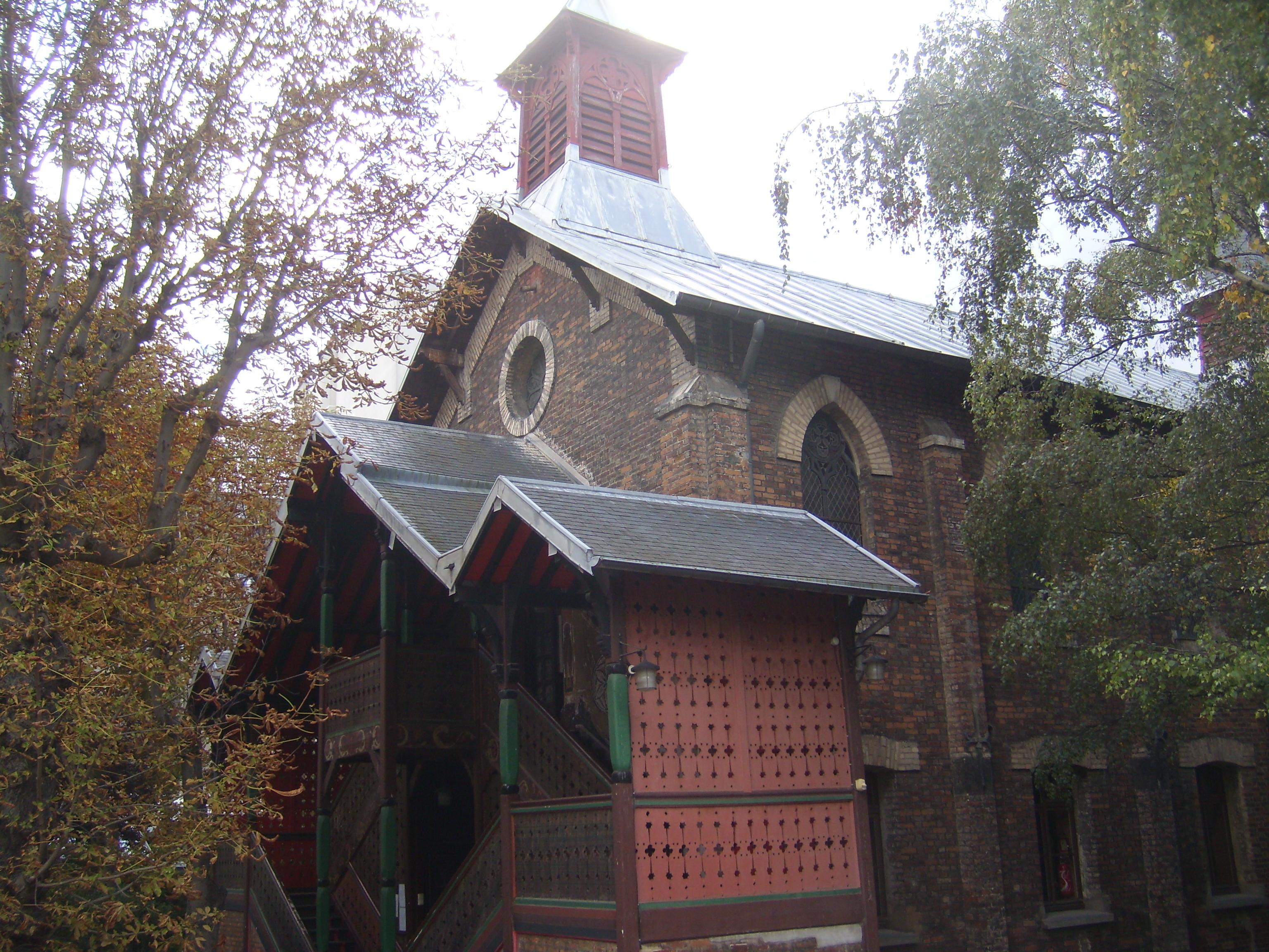Din culise - pregatirea Congresului Ortodox al Europei Occidentale