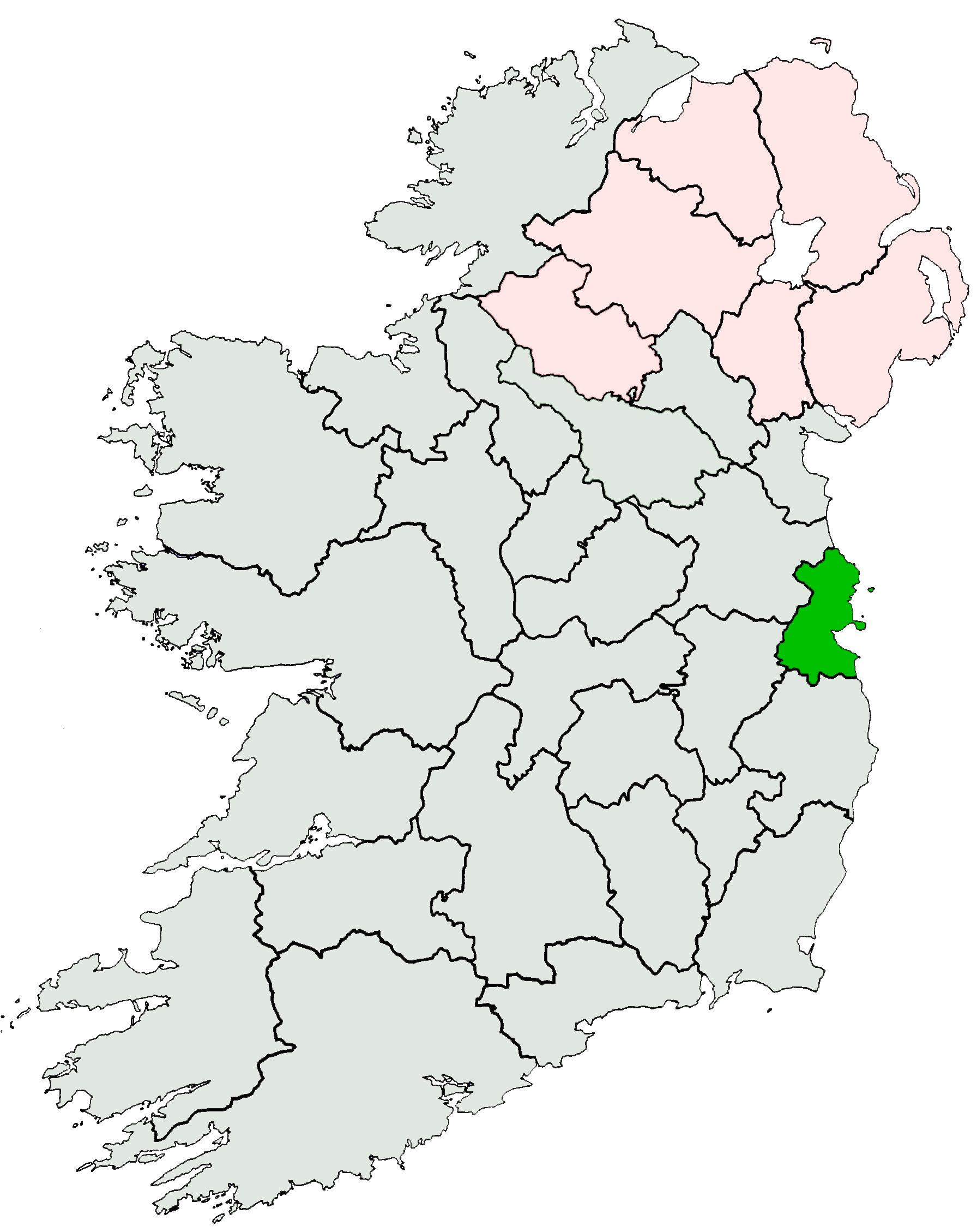 FileIreland location Dublinjpg Wikimedia Commons