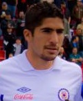 Jair Pereira with Cruz Azul, 2012.jpg