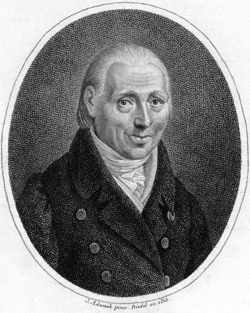 Johann Baptist Wanhal