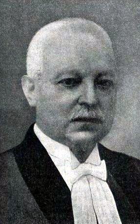 Johannes Gerardus Charles Volmer
