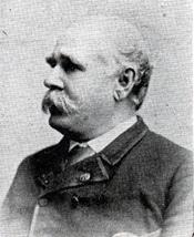 John Logan Chipman American politician