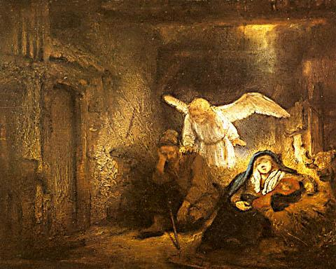 Image result for joseph dreams nativity