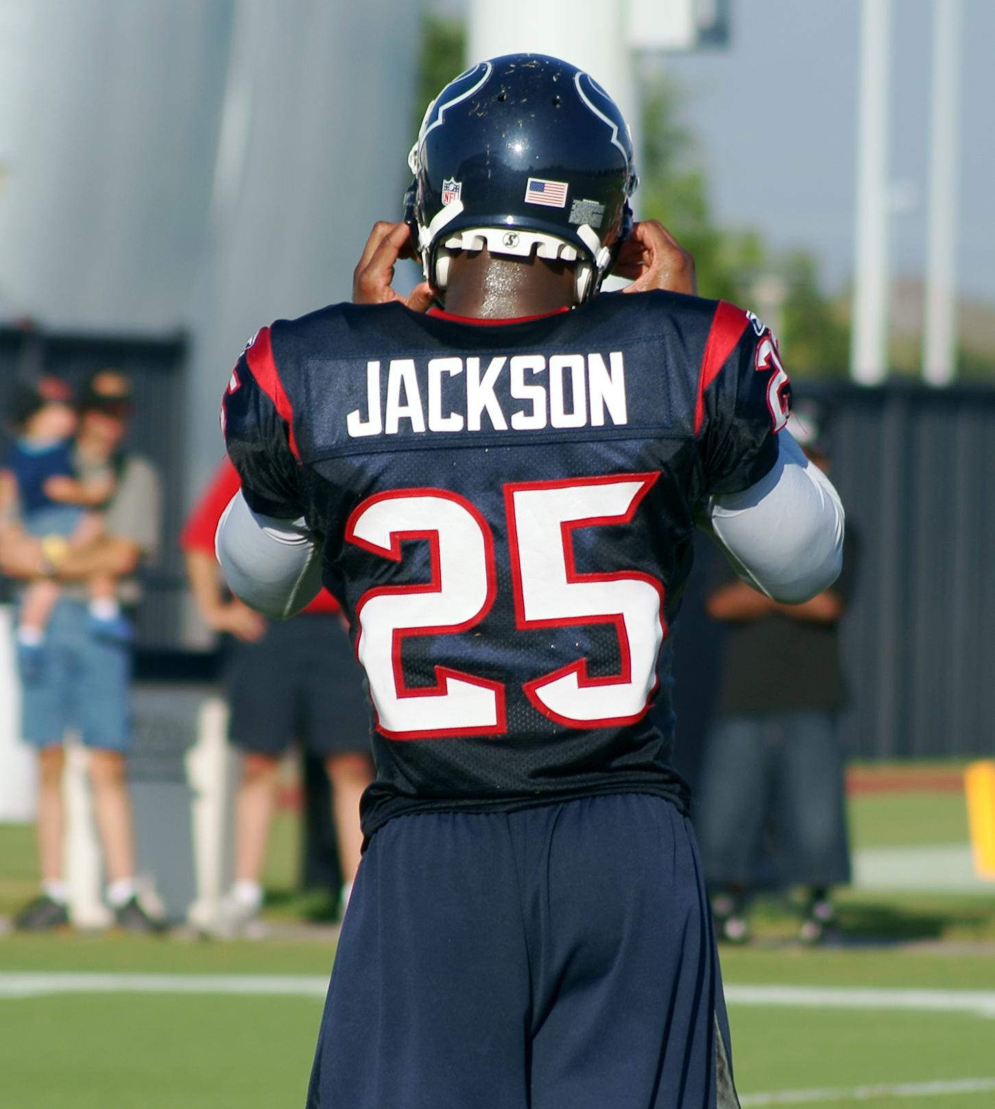 kareem jackson texans jersey