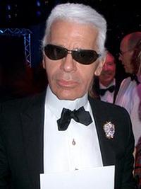 Karl Lagerfeld - Bron Wikepedia