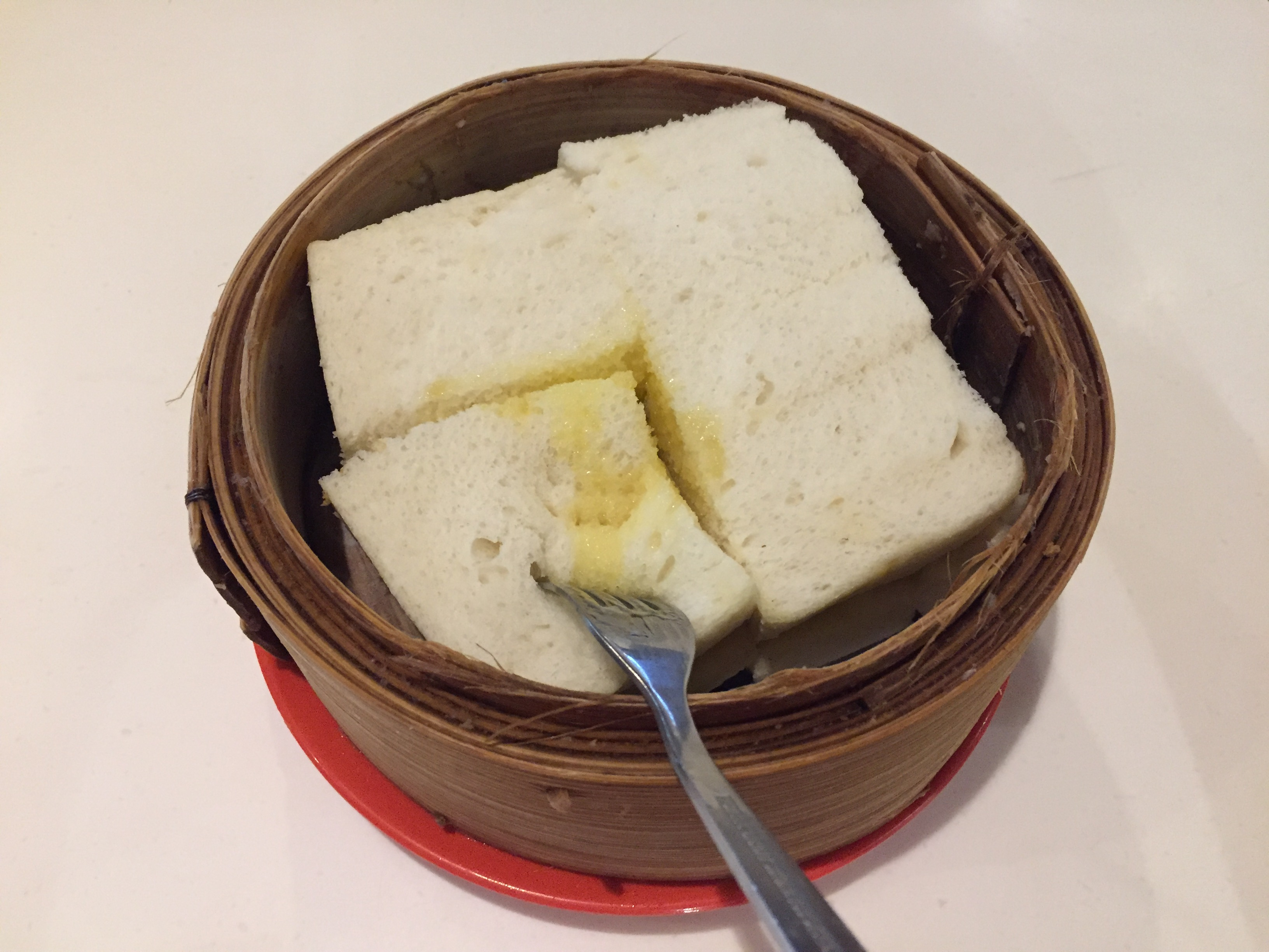 File:Kaya butter steamed bread from Ya Kun Kaya Toast, Singapore -  20160716-01.jpg - Wikimedia Commons