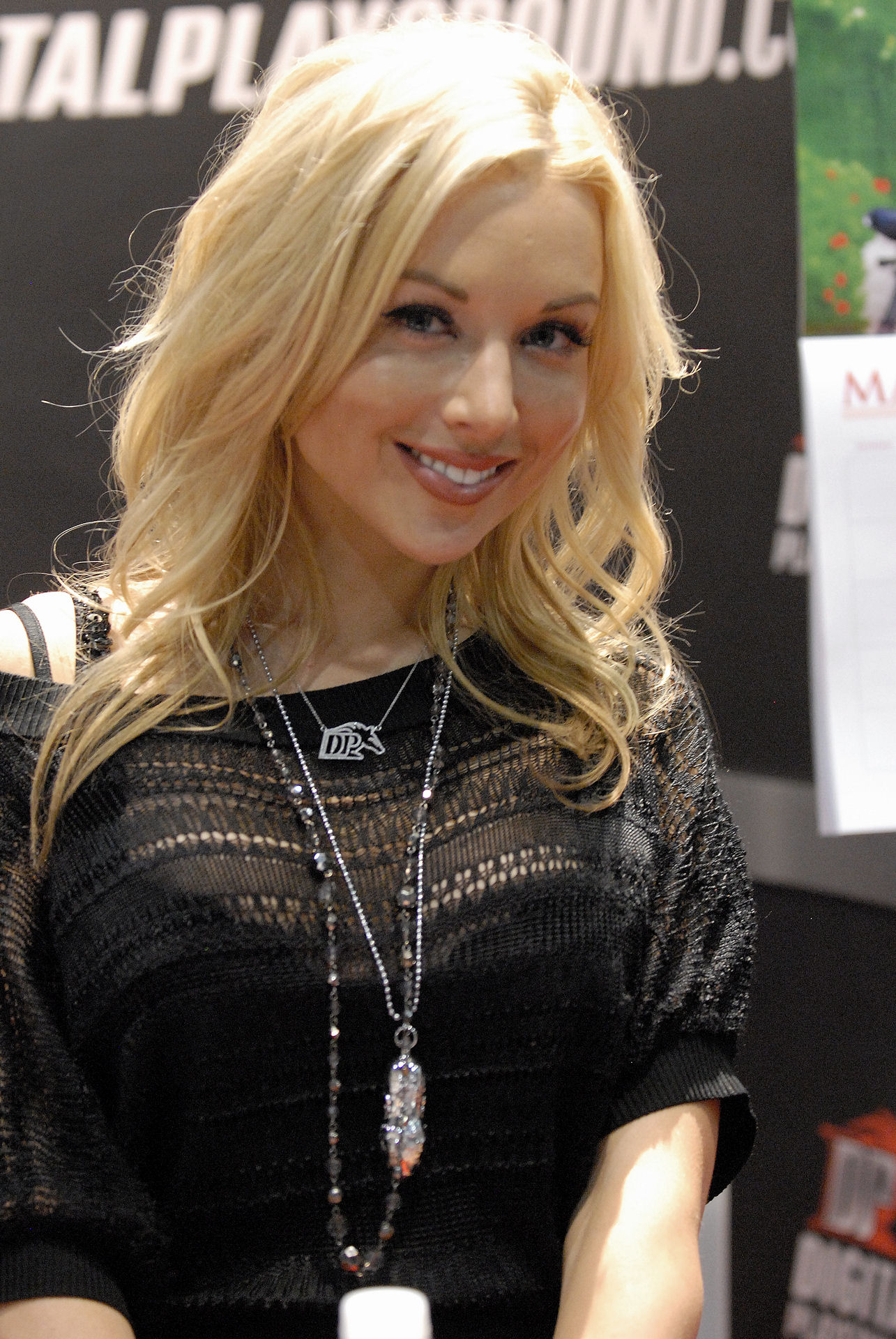 Watch Kayden Kross video