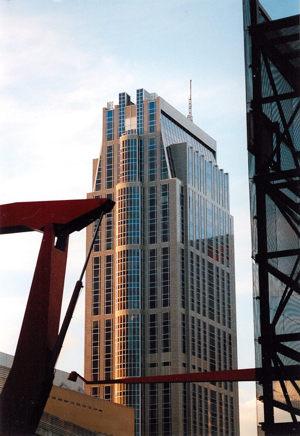 Millennium Tower Rotterdam Wikipedia