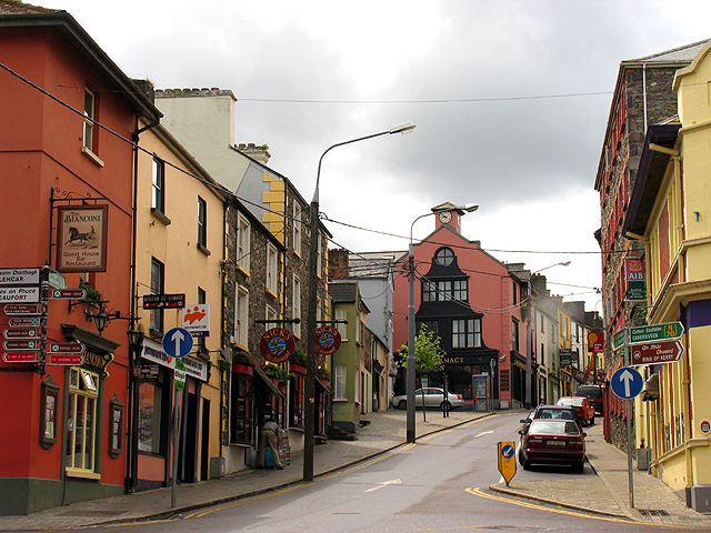 12 best places to visit on the Ring of Kerry (stops and highlights)