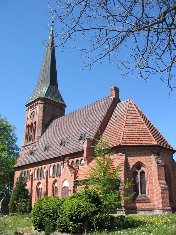 Schwerin Pampow