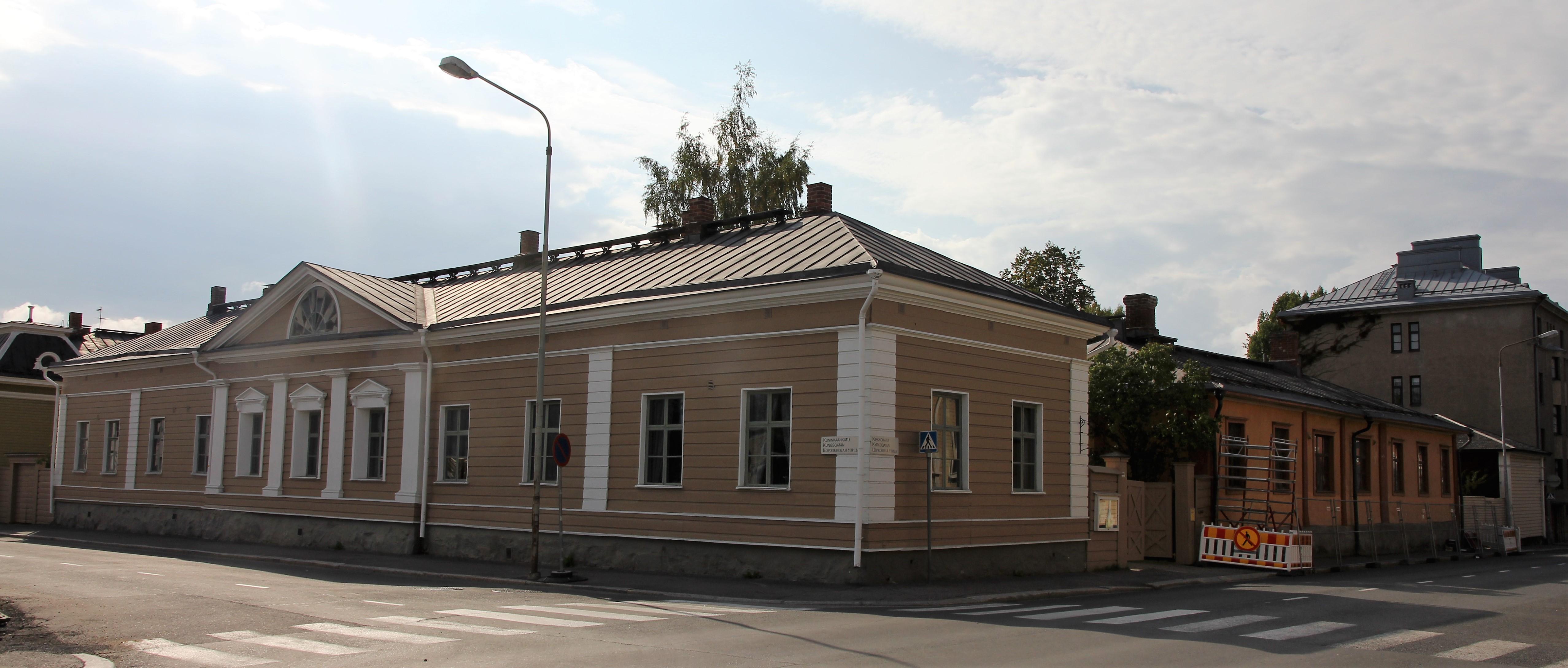 Kuopion korttelimuseo - Kirkkokatu 22 - Kuopio.jpg