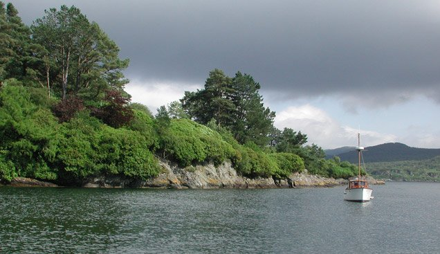 Isle Of Bute Travel Guide At Wikivoyage