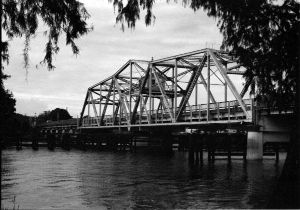 Lake Monroe Bridge Wikipedia