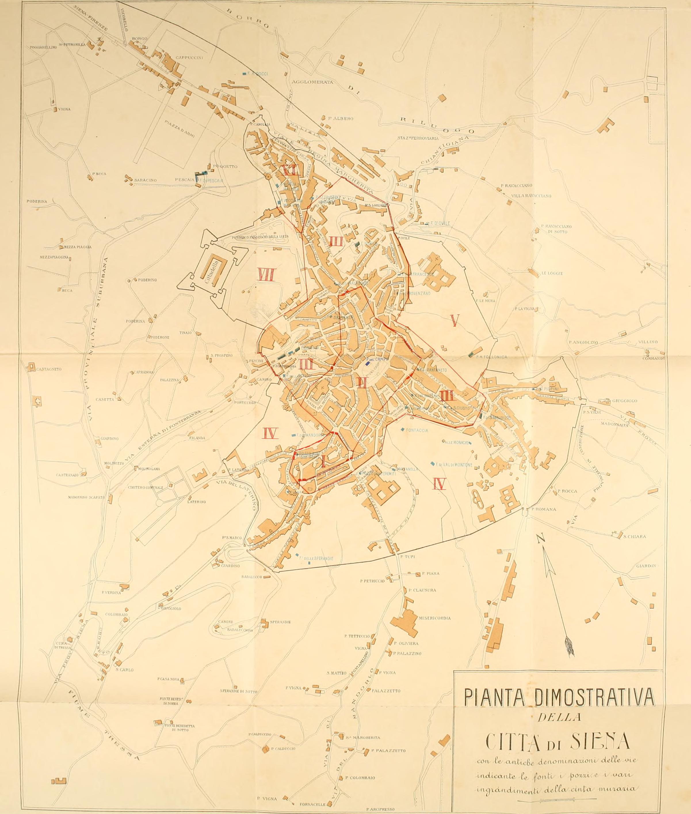 Le fonti di Siena e i loro aquedotti, note storiche dalle origini fino al MDLV (1906) (14590733658).jpg