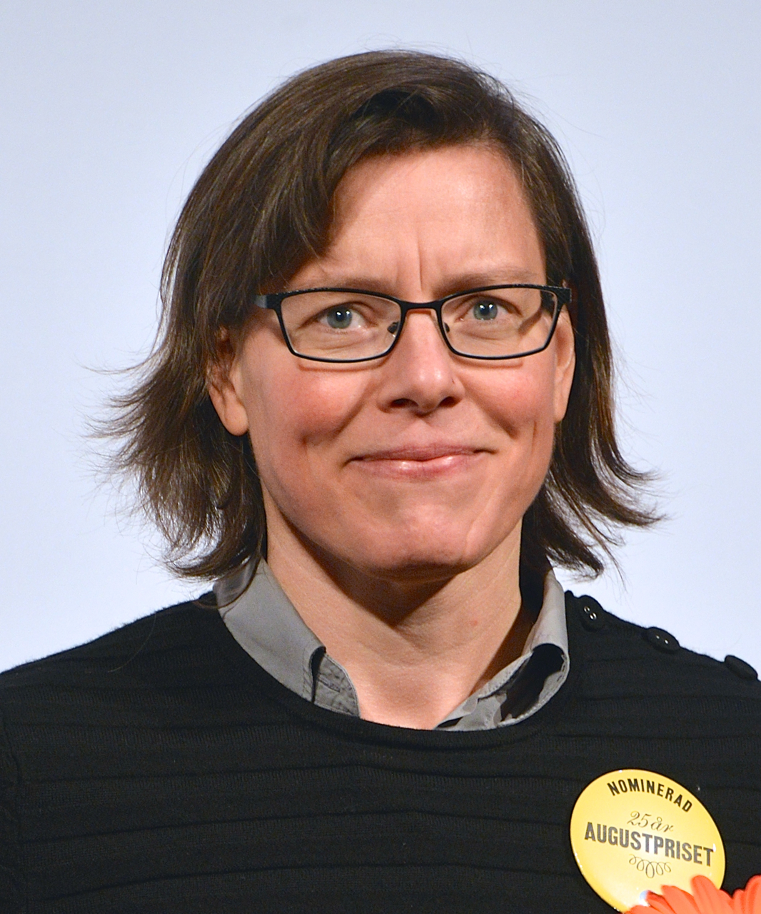 Filelena Andersson In October  Jpg