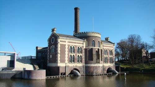 date page Haarlemmermeer