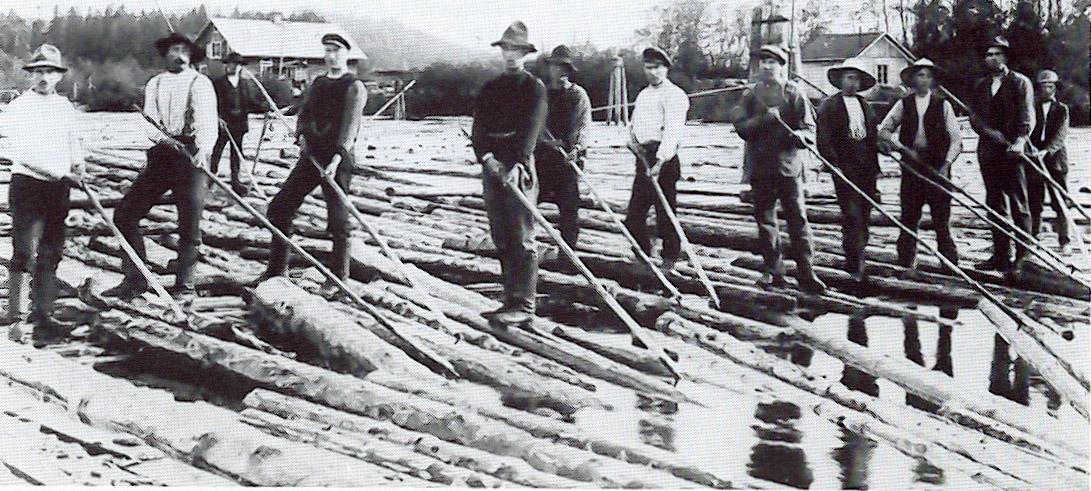 Log driving - Wikipedia