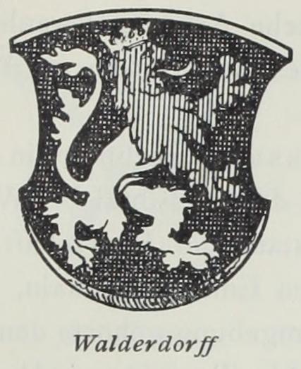 Walderdorff