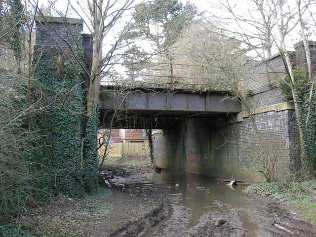Lutterworth railway station - Wikipedia