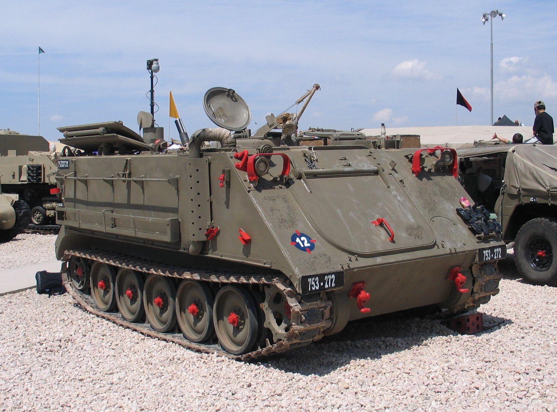 M113 Apc For Sale >> Apc M113 For Sale | Autos Post