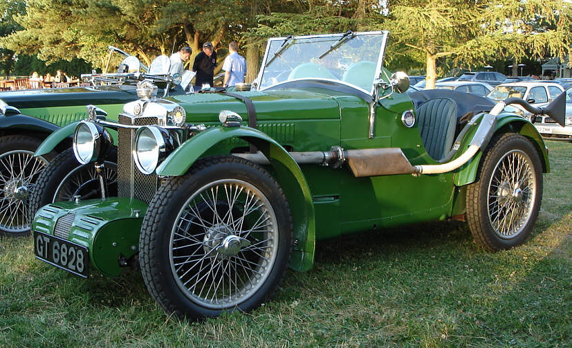 Mg C Type Wikipedia