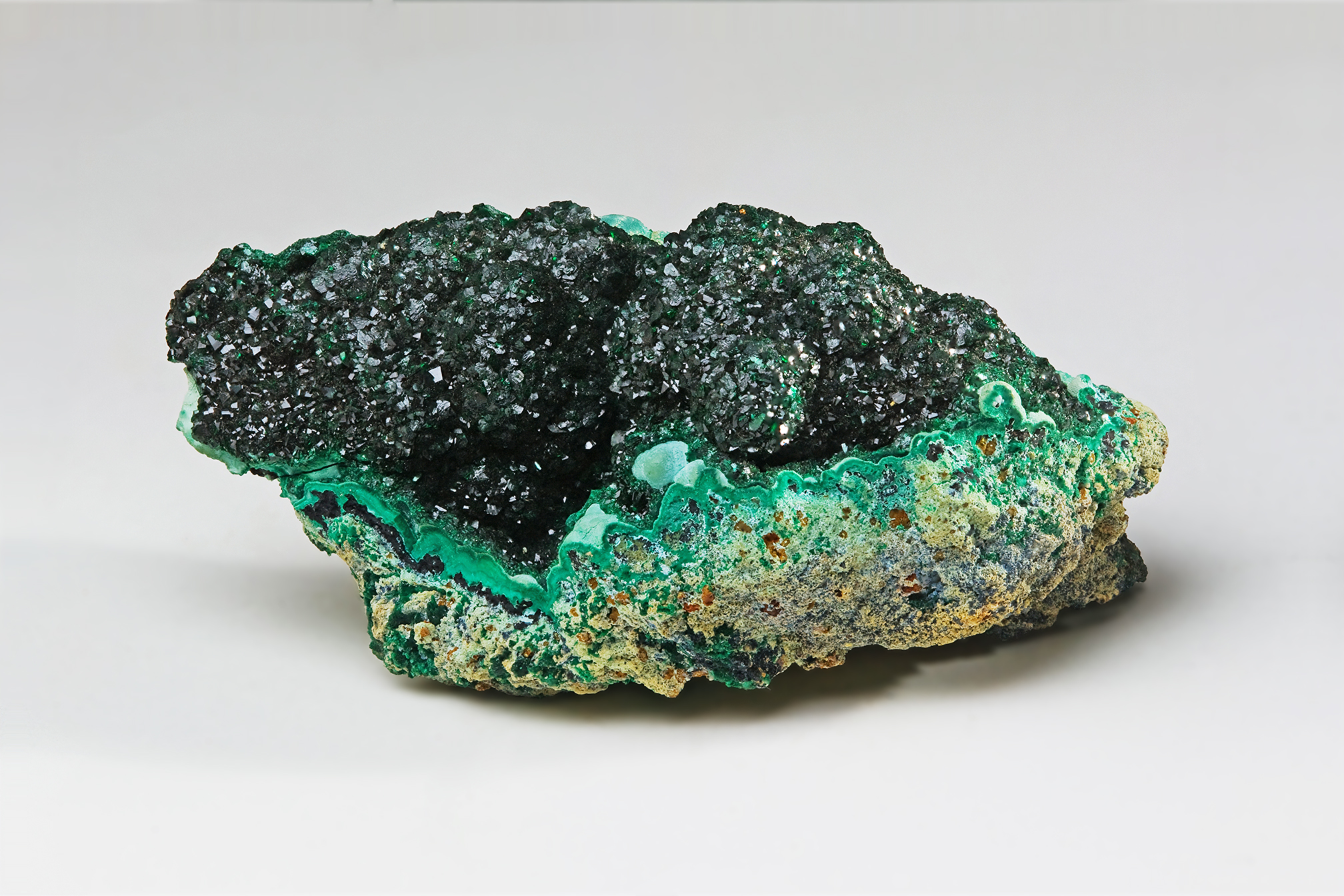 malachite wikipedia