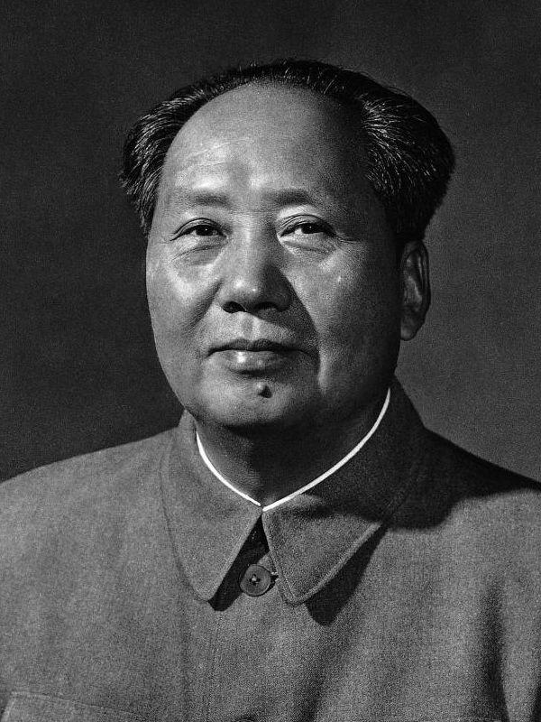 Mao Zedong - Wikipedia bahasa Indonesia, ensiklopedia bebas