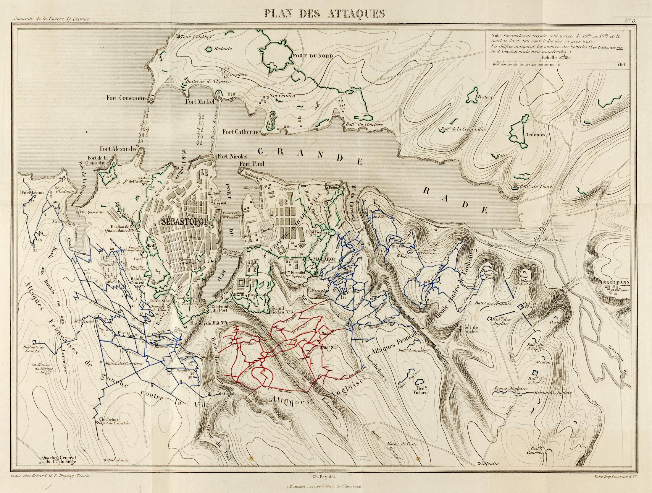 Map of Sebastopol lines 1855.png