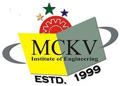 MCKV Institute of Engineering