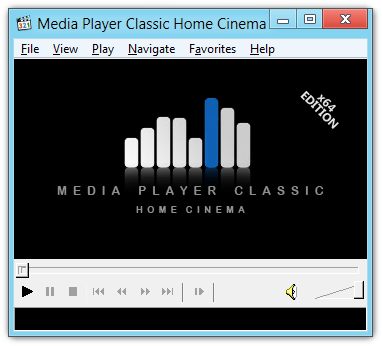 file media player classic home cinema screenshot wikimedia commons. Black Bedroom Furniture Sets. Home Design Ideas