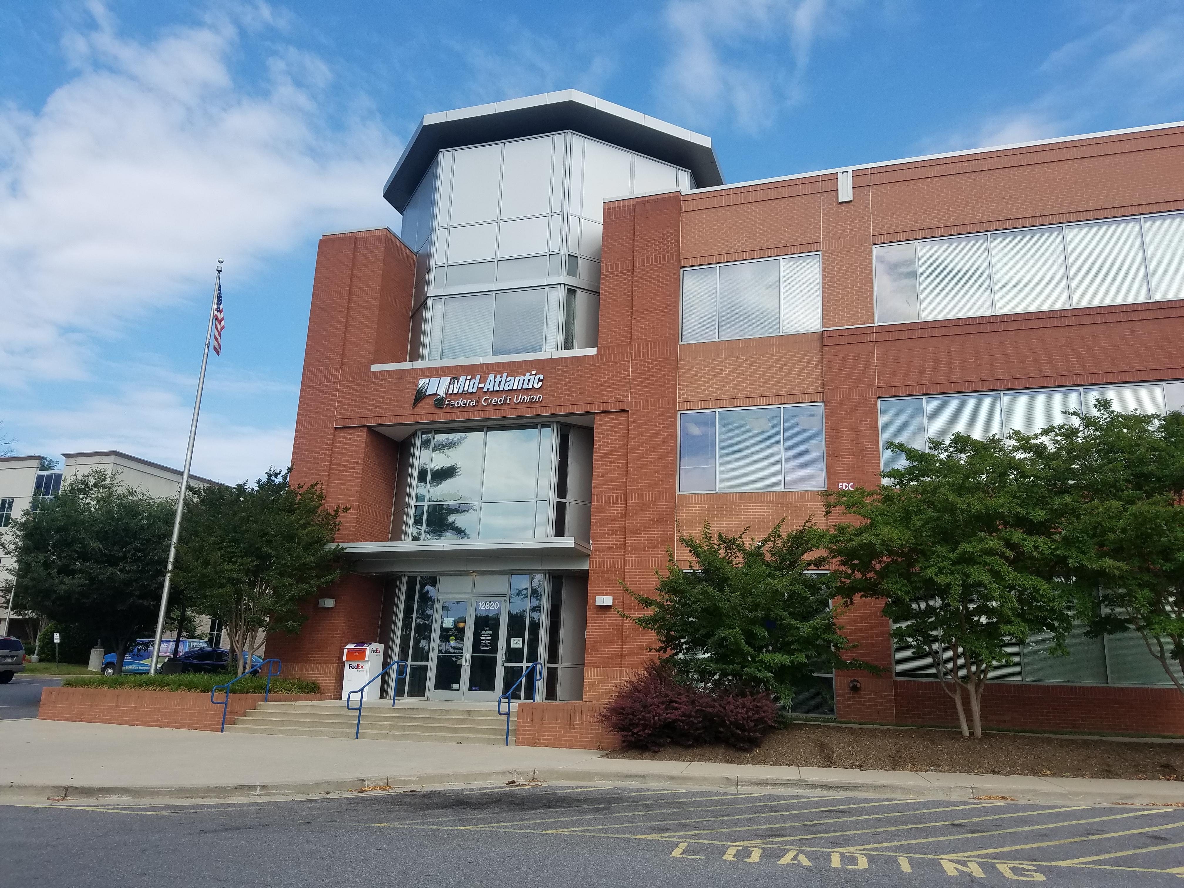 Atlantic Federal Credit Union >> File Mid Atlantic Federal Credit Union Germantown Maryland June