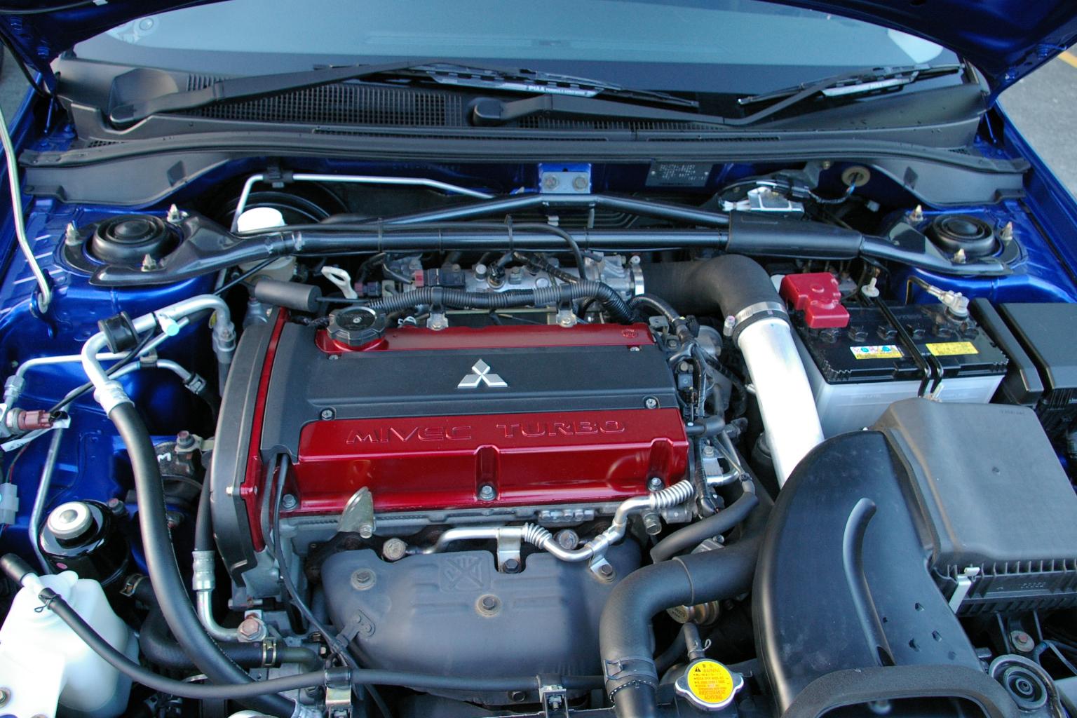 File Mitsubishi 4g63 Jpg Wikimedia Commons