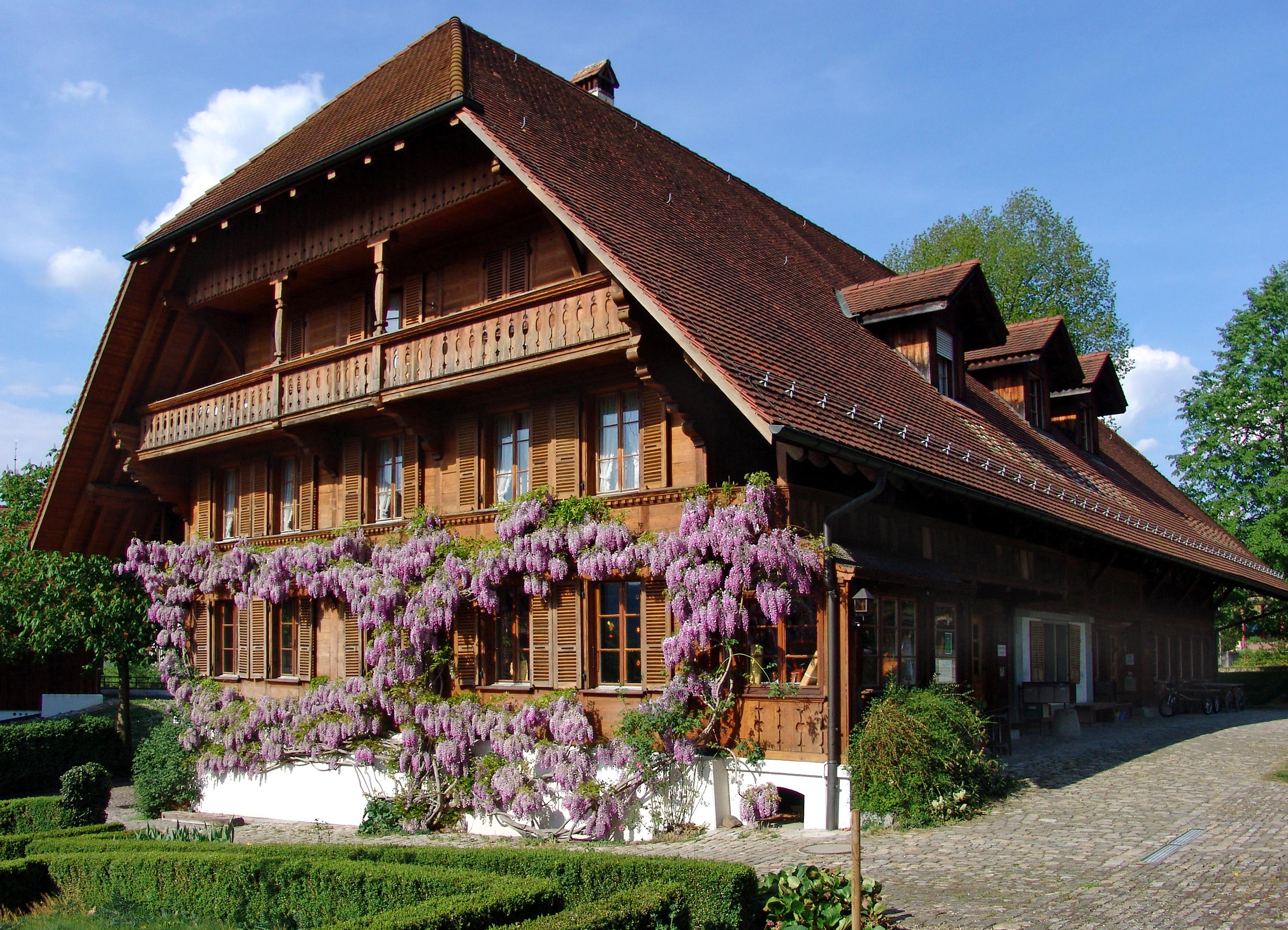 File Muensingen Freizeithaus 1 Jpg Wikimedia Commons