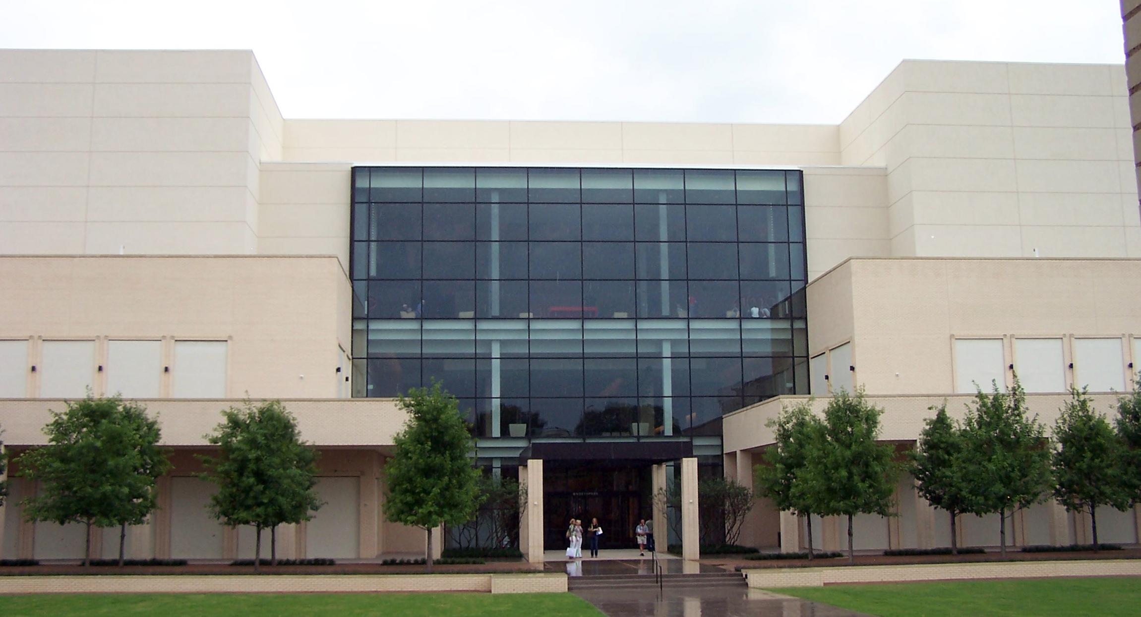 NorthPark Center - Wikipedia