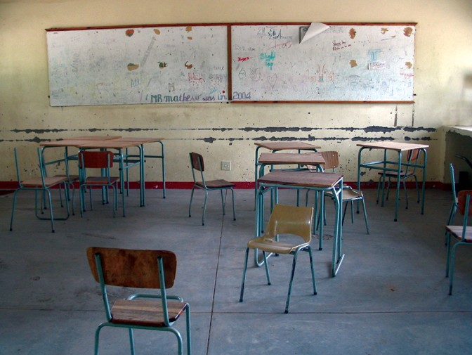 Education In Namibia Wikipedia