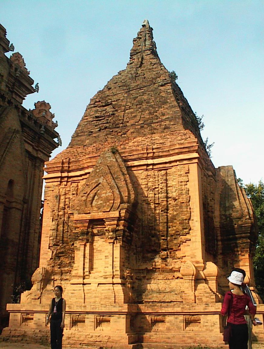 Depiction of Nha Trang