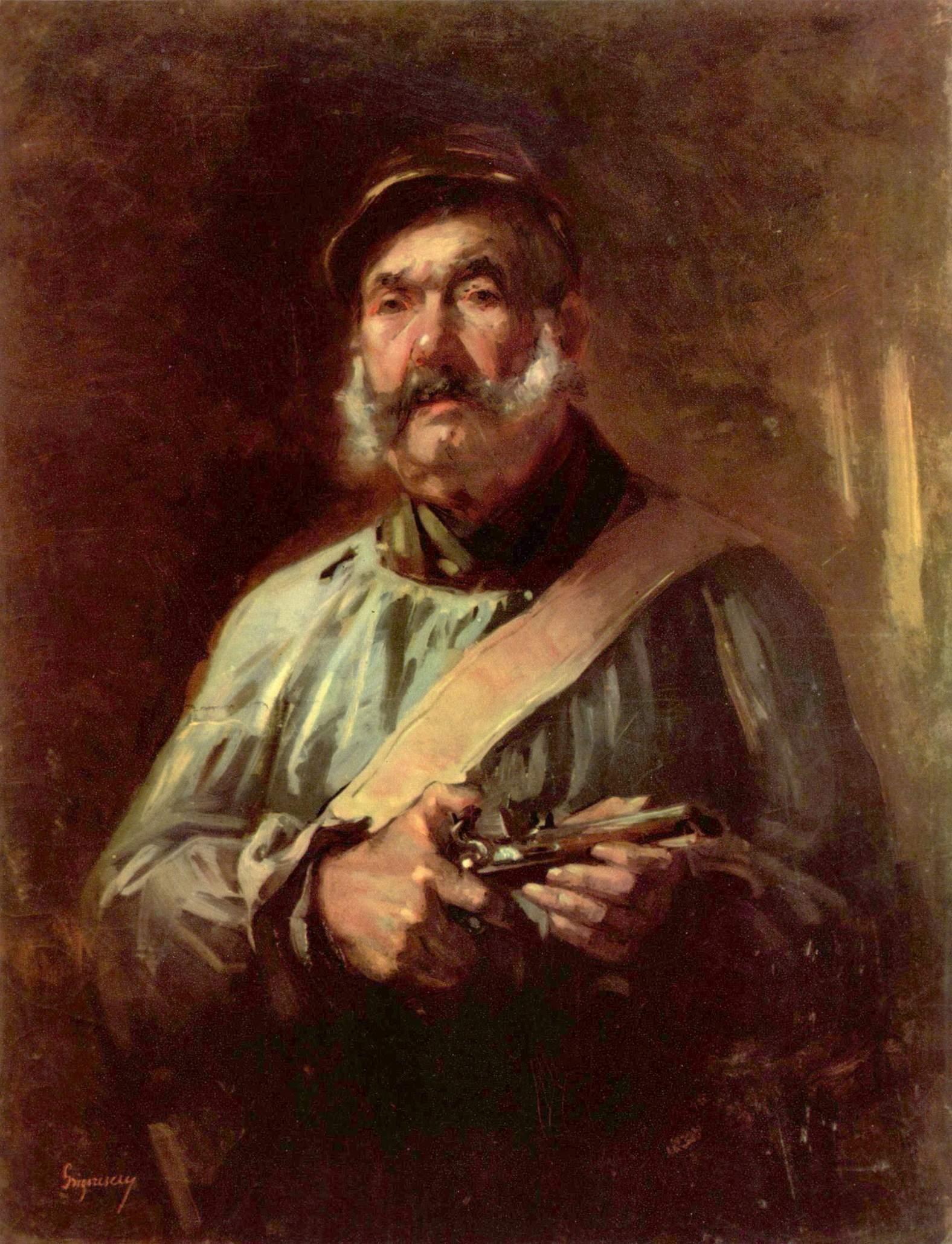 Original file      1 576   215  2 059 pixels  file size  361 KB  MIME type    Nicolae Grigorescu Paintings