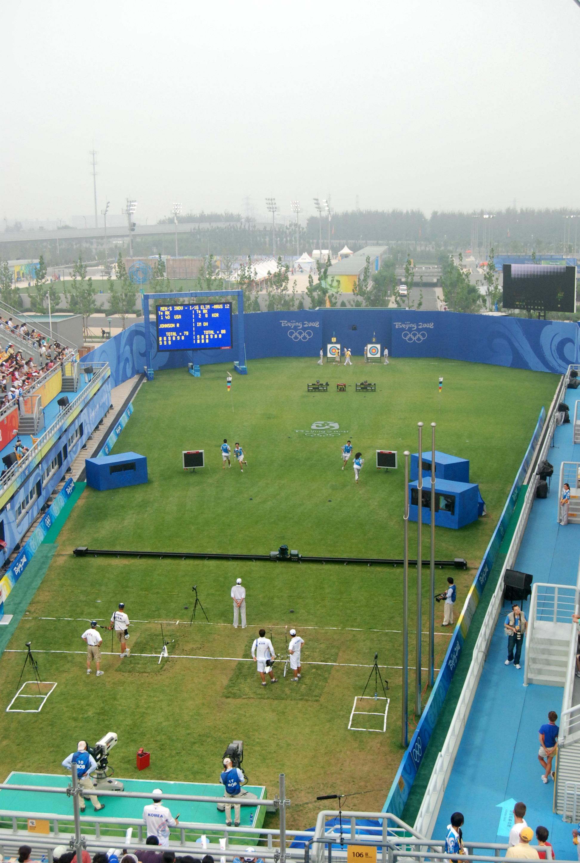 Olympic Green - Wikipedia