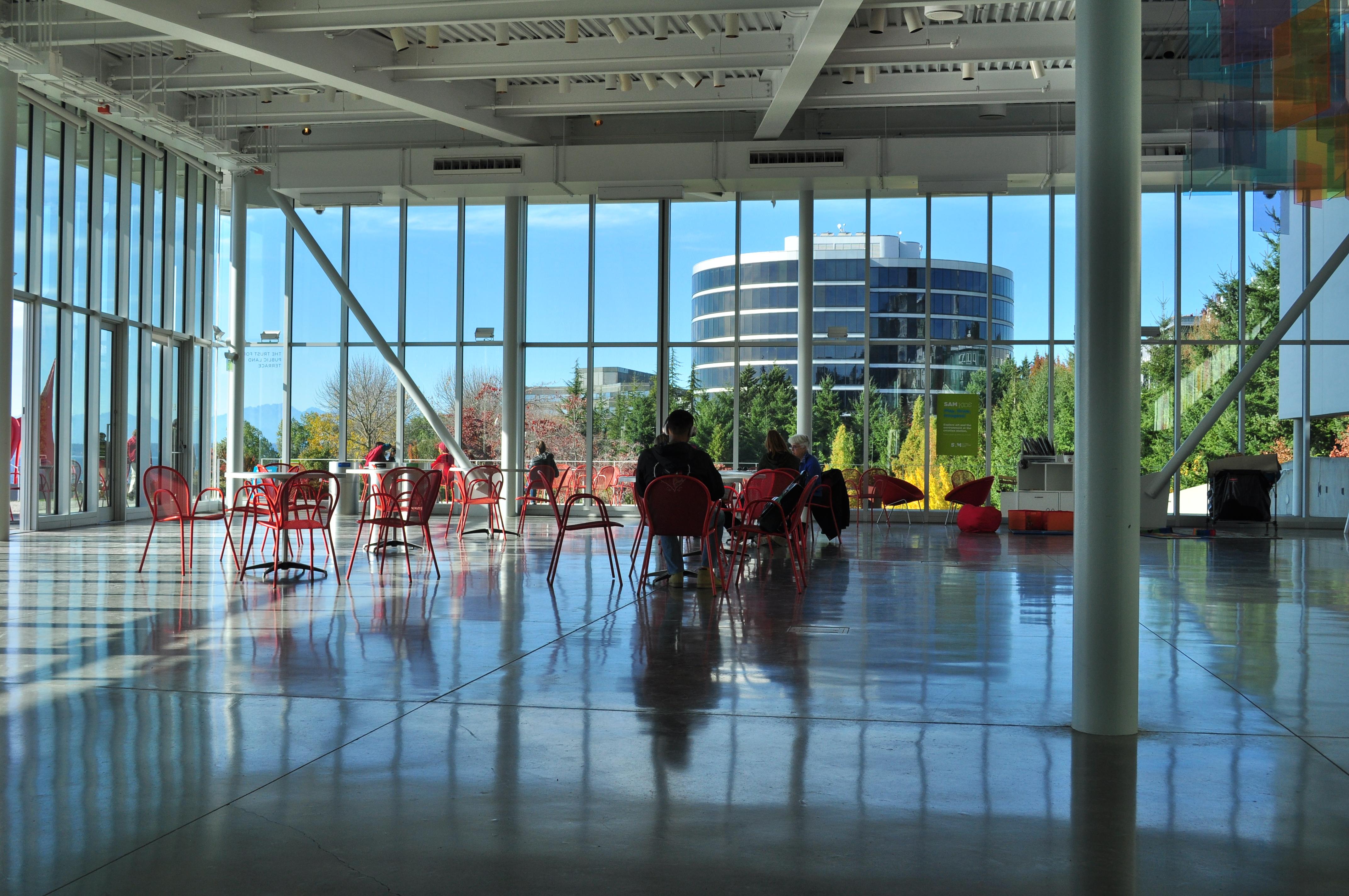 Olympic Sculpture Park - visitor center 01.jpg